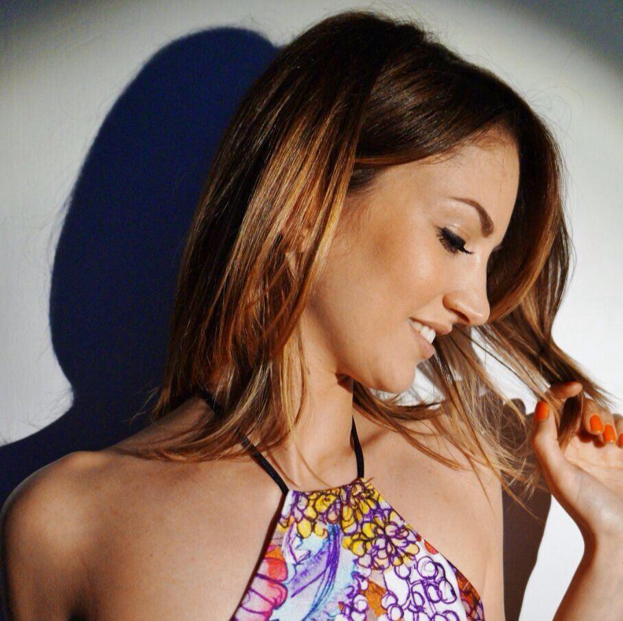 La vittoria ha assicurato a Teresa l'accesso alle prefinali di Miss Italia