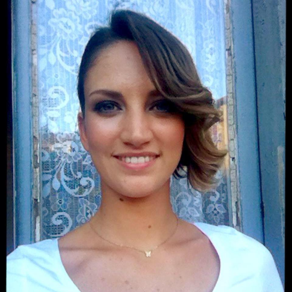 Teresa Taurisano, nuova Miss Cinema Piemonte e Val d'Aosta