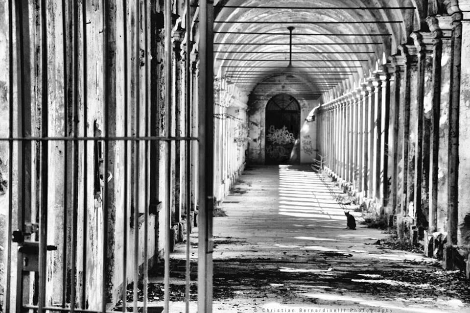 In passato vi fu un monastero dei padri Certosini