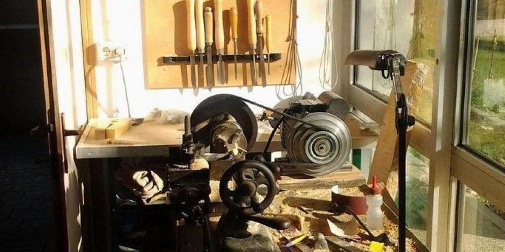 Ancora in crisi le piccole botteghe artigiane che non esportano
