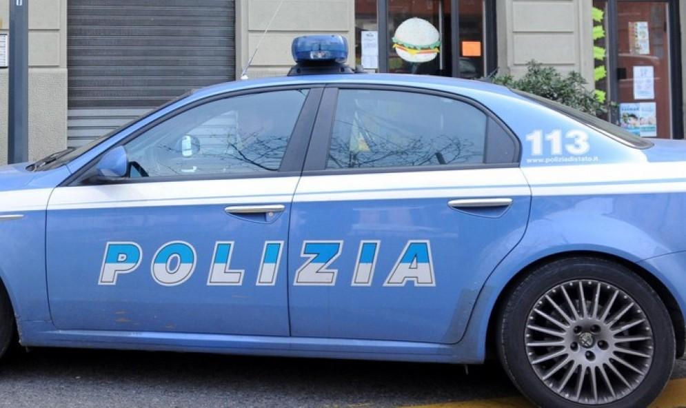Arrestato uno spacciatore a Udine