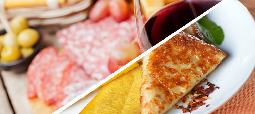Ancora un weekend all'insegna del buon cibo e del divertimento nella provincia di Udine
