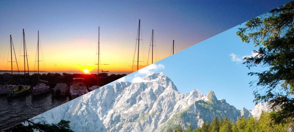 Alcune idee alternativa al mare e alla montagna fra Udine e dintorni