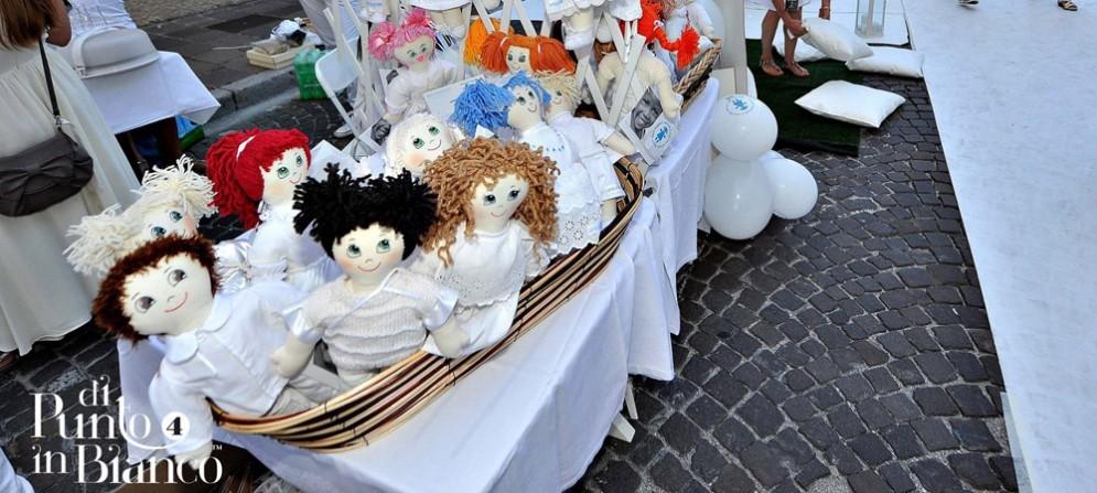 Unifef a Di Punto di Bianco per la quinta edizione udinese