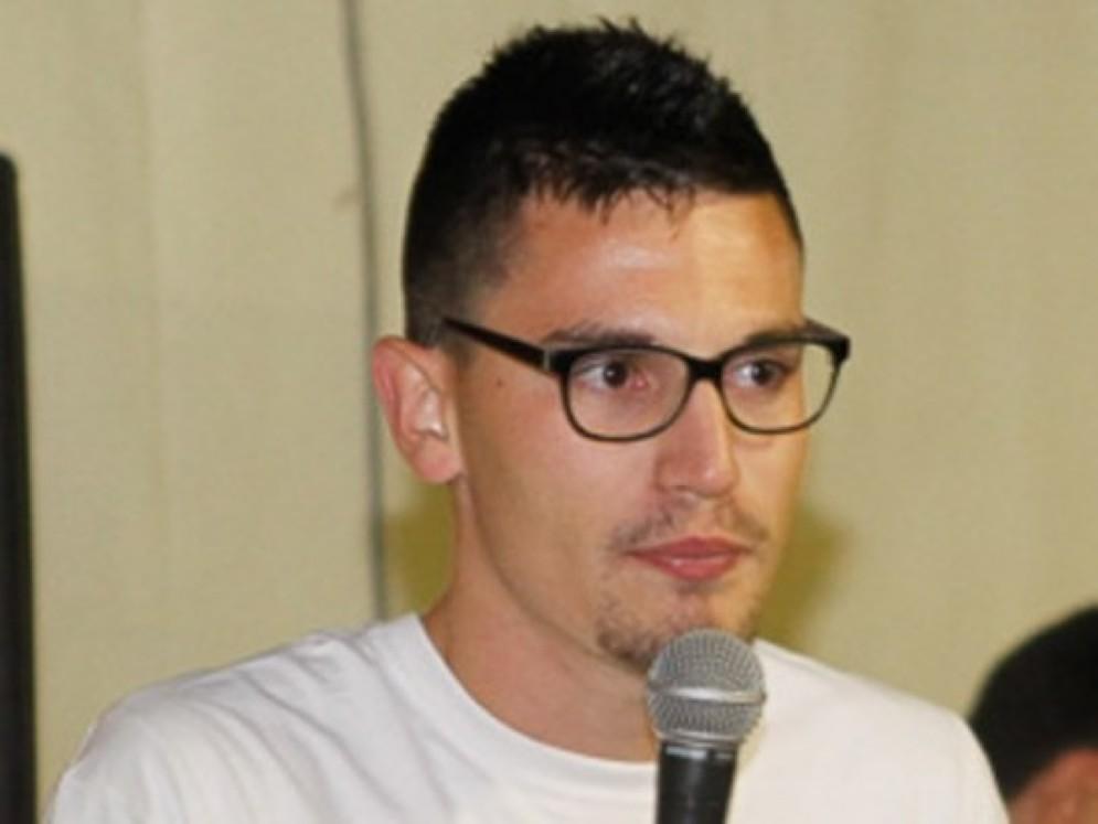 Stefano Cecotti