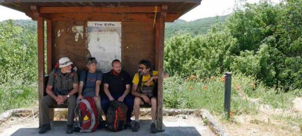 Viaggio in Italia a Pordenonelegge. Tra gli autori, Paolo Rumiz ancora una volta in cammino sulla via Appia, come nel 2015