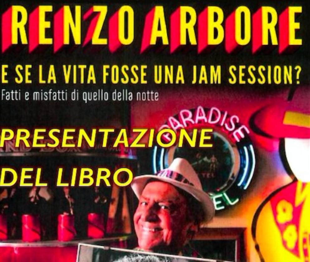Domenica presentazione del libro di Arbore a Lignano