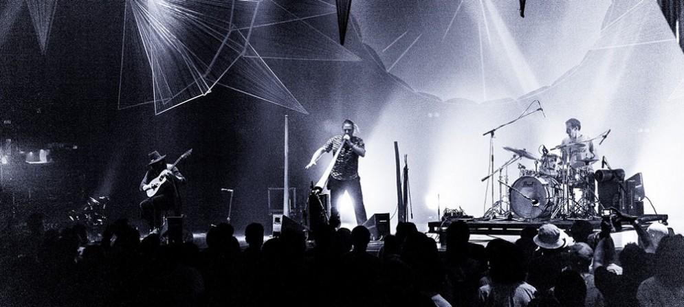 Wild Marmalade in concerto a Blessano di Basiliano, Udine