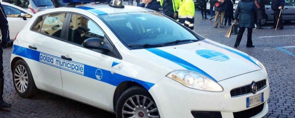 Nuovo regolamento per la Polizia locale di Udine
