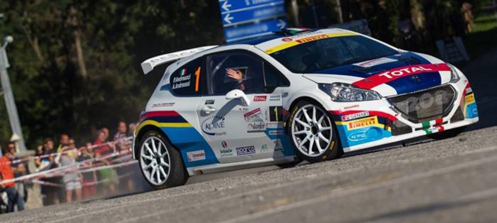Torna il Rally del Friuli Venezia Giulia e il Rally Alpi Orientali Historic