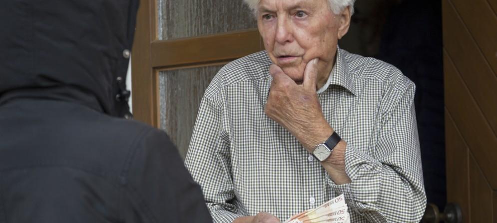 'Nuova' truffa agli anziani registrata a Tolmezzo