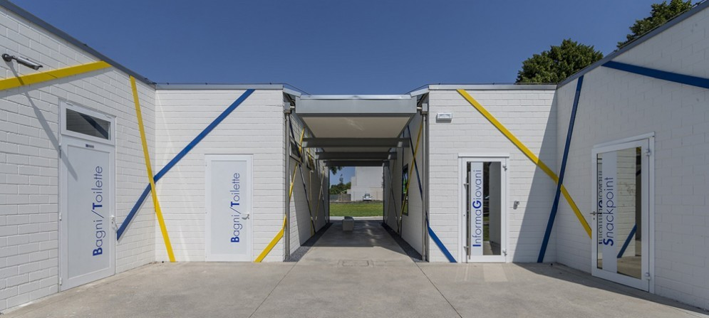 Il nuovo Hub Giovani di Lignano