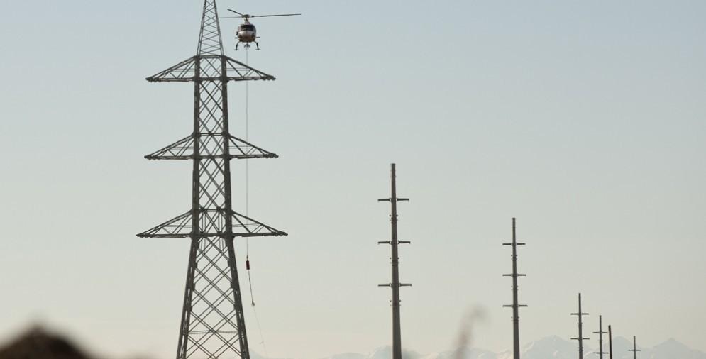 Ispezioni sulla rete elettrica Pordenonese