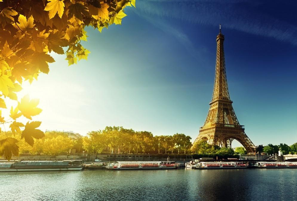 La Tour Eiffel, simbolo di Parigi