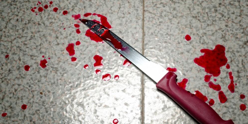 Aggressione con un coltello a Fagagna