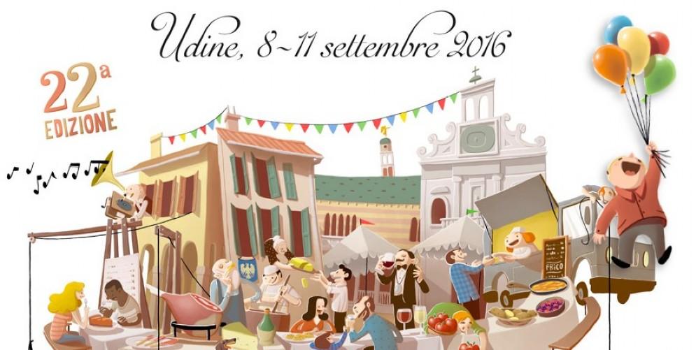 La locandina di Friuli Doc 2016