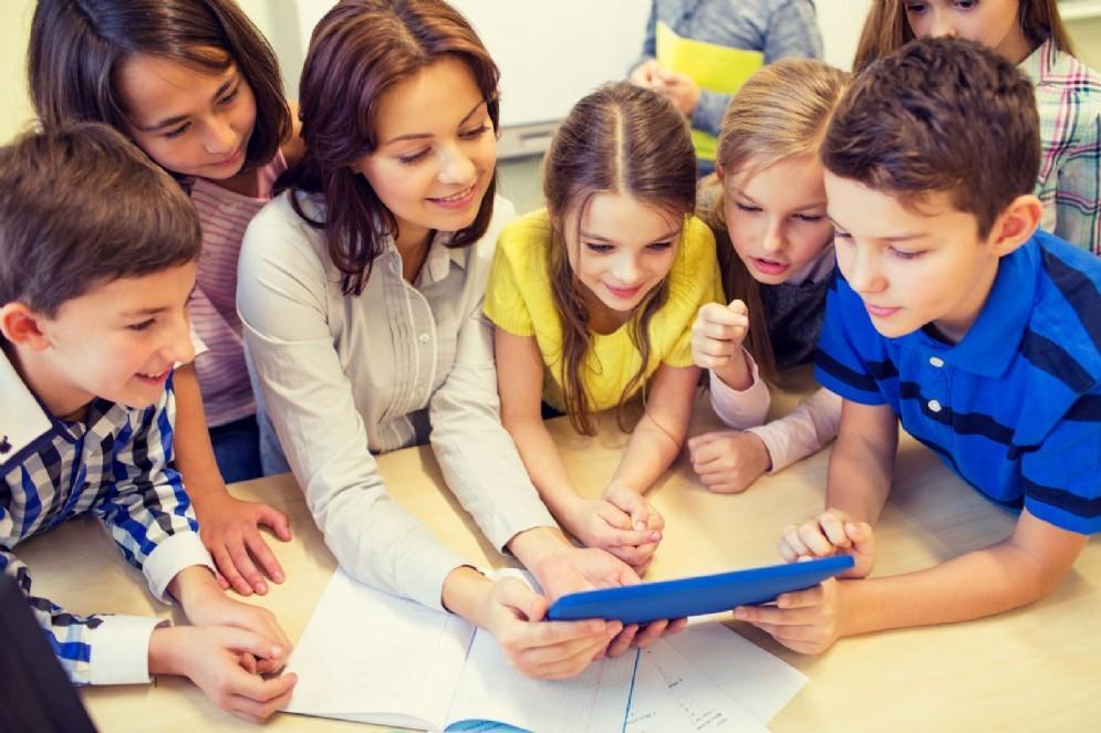 Scuola, le migliori app per gli insegnanti