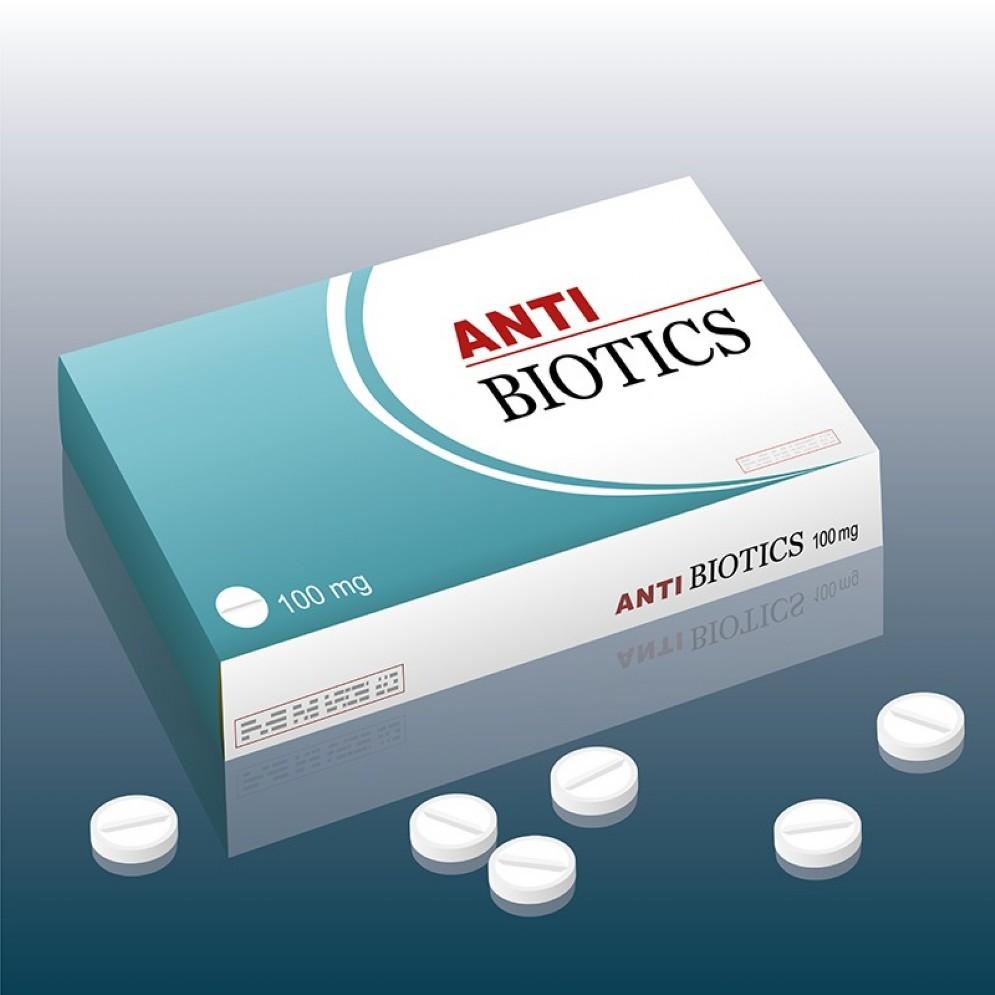 Antibiotici e allergie alimentari