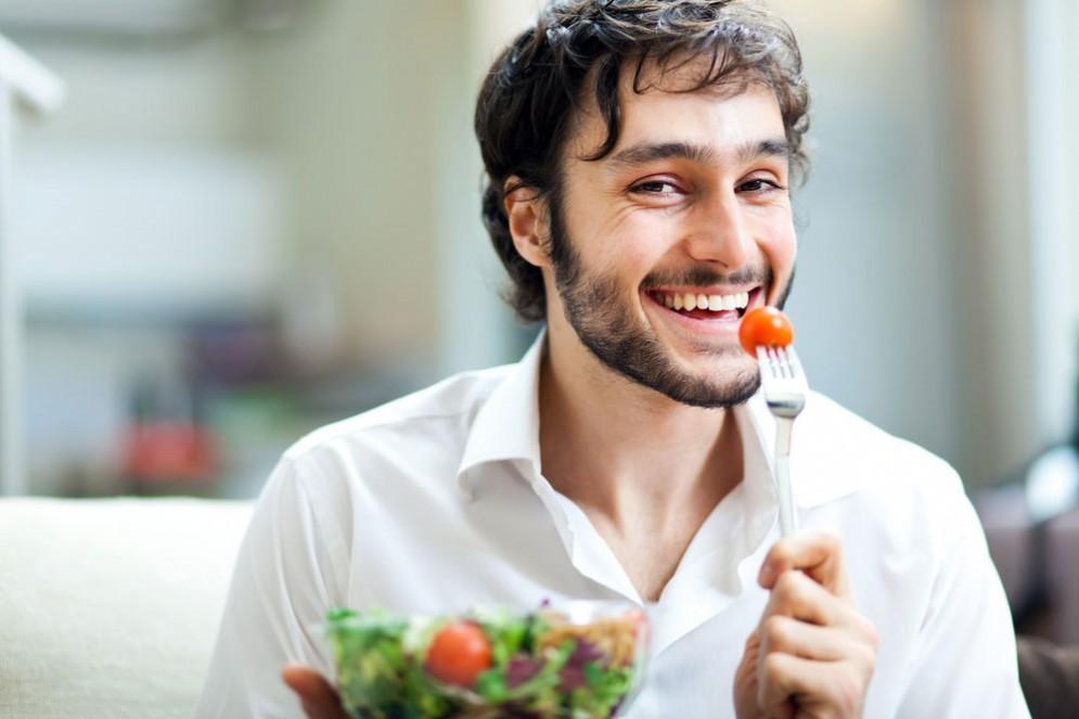 Italiani e alimentazione
