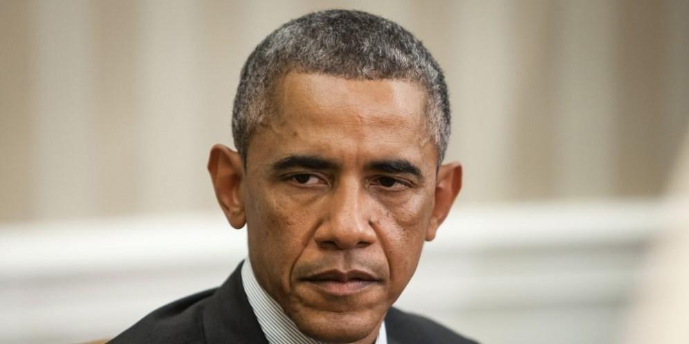 Durante la presidenza di Barack Obama, gli Usa hanno venduto armi a Riad per 115 miliardi di dollari.