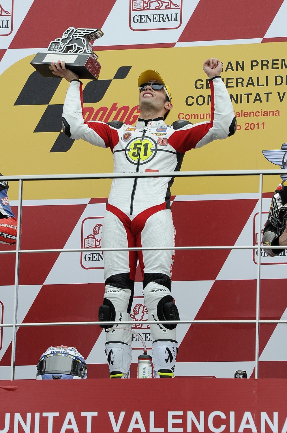2011: il trionfo di Pirro nel nome di Simoncelli