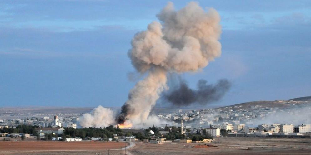 La missione italiana è pronta a partire per la Libia, dove la guerra civile si inasprisce ogni giorno di più.