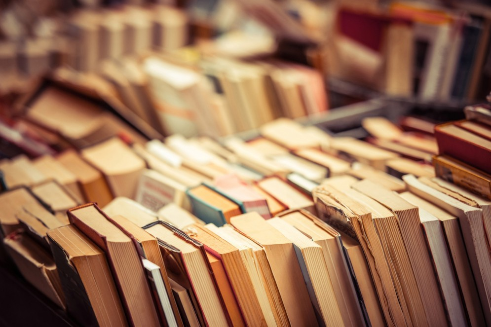 Come leggere un libro senza aprirlo, la tecnologia terahertz