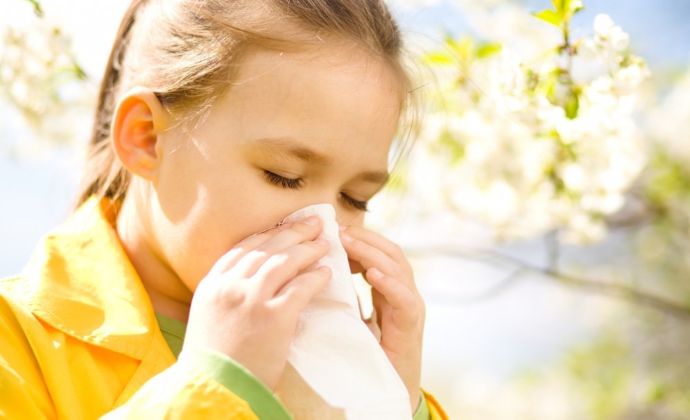 La flora batterica intestinale predice le allergie future