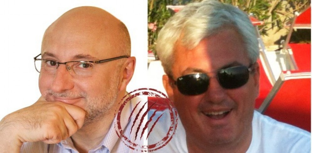 I due Bertossi: saranno loro a sfidarsi alle primarie del centrosinistra?