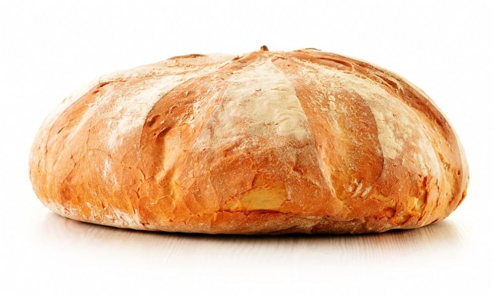 Pane, può essere buono anche con meno sale