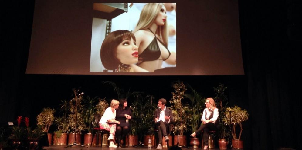 A Trieste Next si è parlato di sex robot