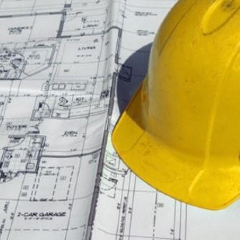 Numeri negativi per l'edilizia in Fvg