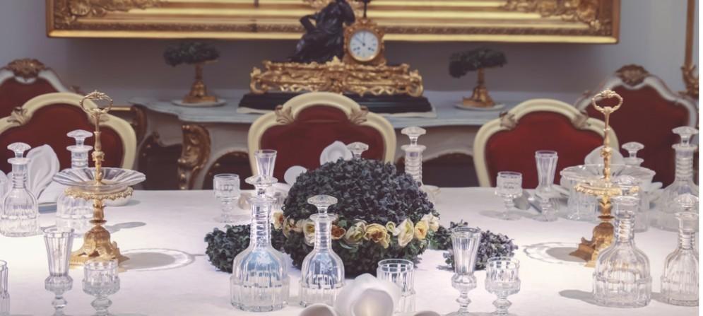 Cene a Palazzo Coronini