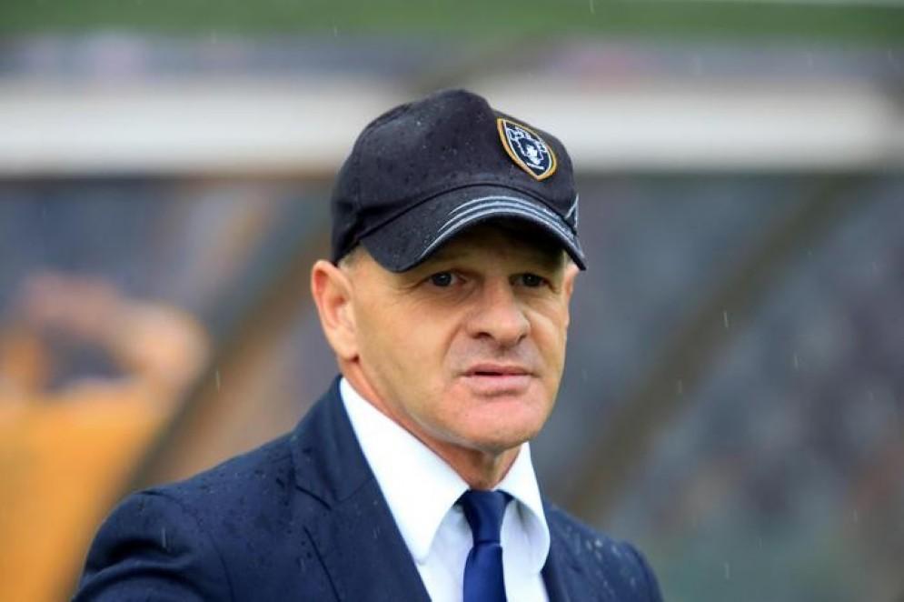 Esonerato Giuseppe Inchini