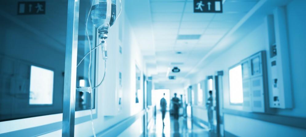 Furto all'ospedale di Pordenone