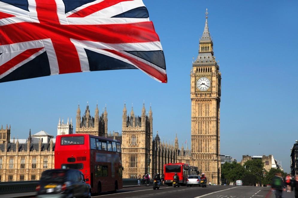 Londra, simbolo di un Paese che ha scelto di dire «no» all'Europa e rivalutare il lavoro