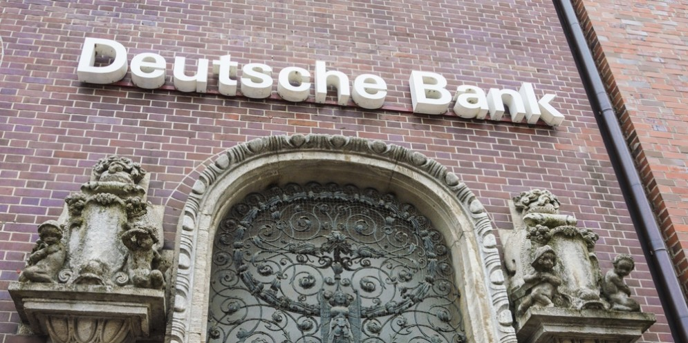 La verità sulla crisi di Deutsche Bank secondo Vincenzo De Bustis, ex ad di Deutsche Bank Italia.