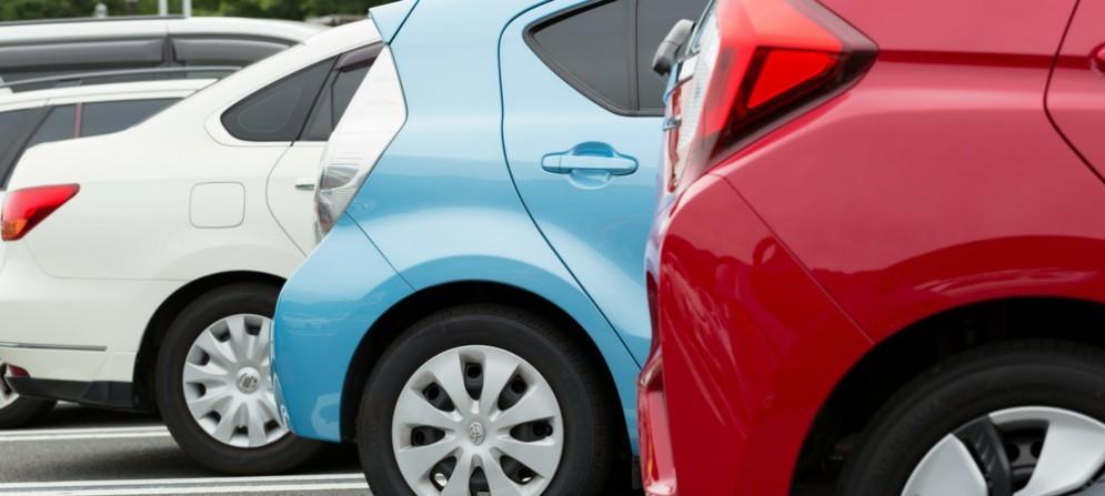 Parcheggi problematici a Panzano