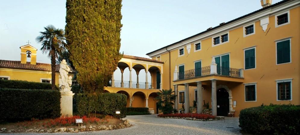 Palazzo Coronini a Gorizia