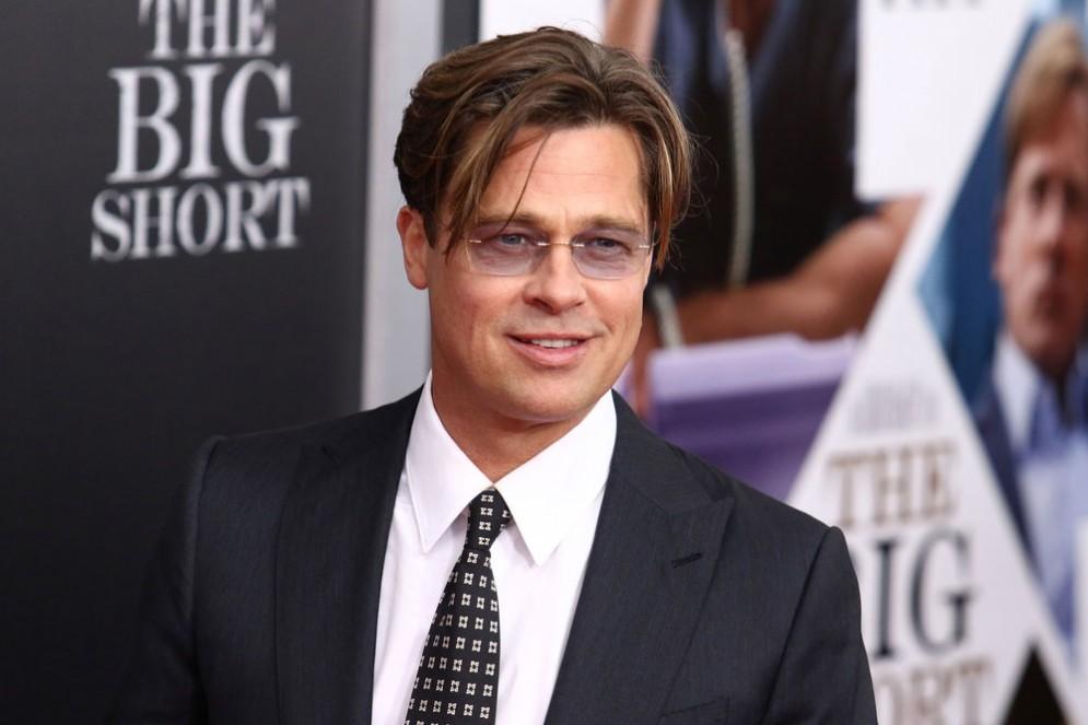 Brad Pitt, scagionato dall'accusa di aver picchiato il figlio