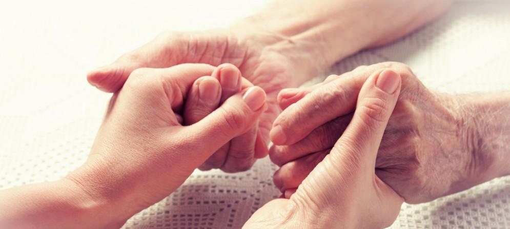 Nata a Gorizia, muore la donna più anziana del Trentino