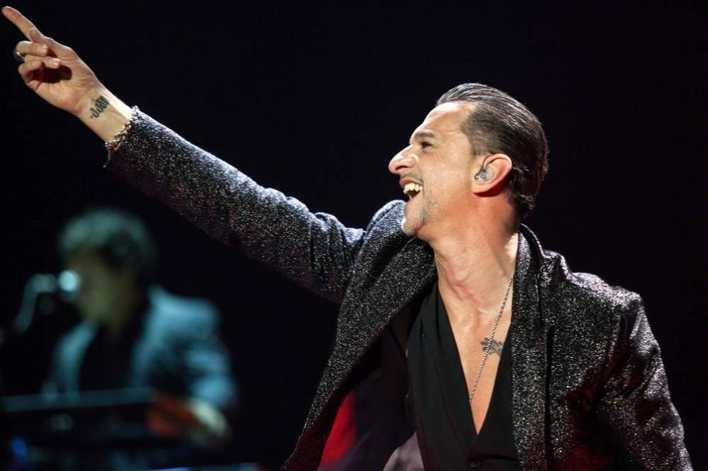 Depeche Mode, annunciano nuovo album Spirit e nuovo tour