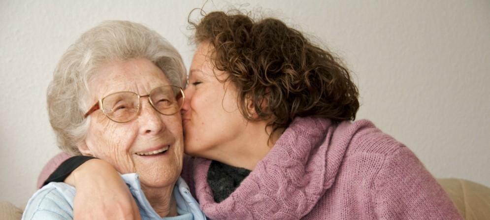 Casa viola. Un sostegno per i familiari dei malati di Alzheimer