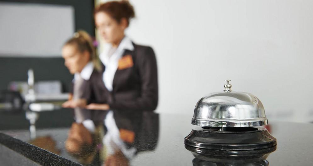 Il personale degli alberghi sarà scelto dai Cpi