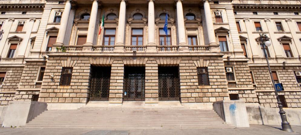 Il tribunale di Trieste