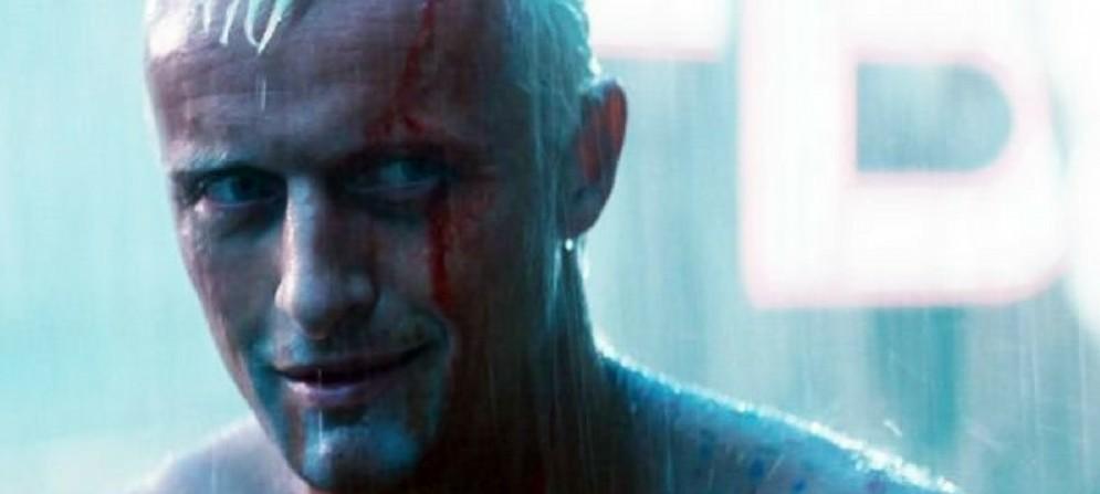 Rutger Hauer nel film «Blade Runner»