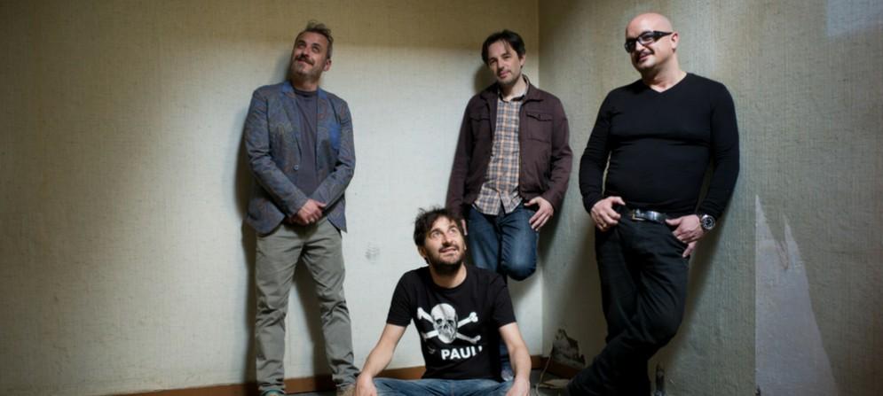 Bearzatti e Tinissima Quartet al Jazz Wine and Peace