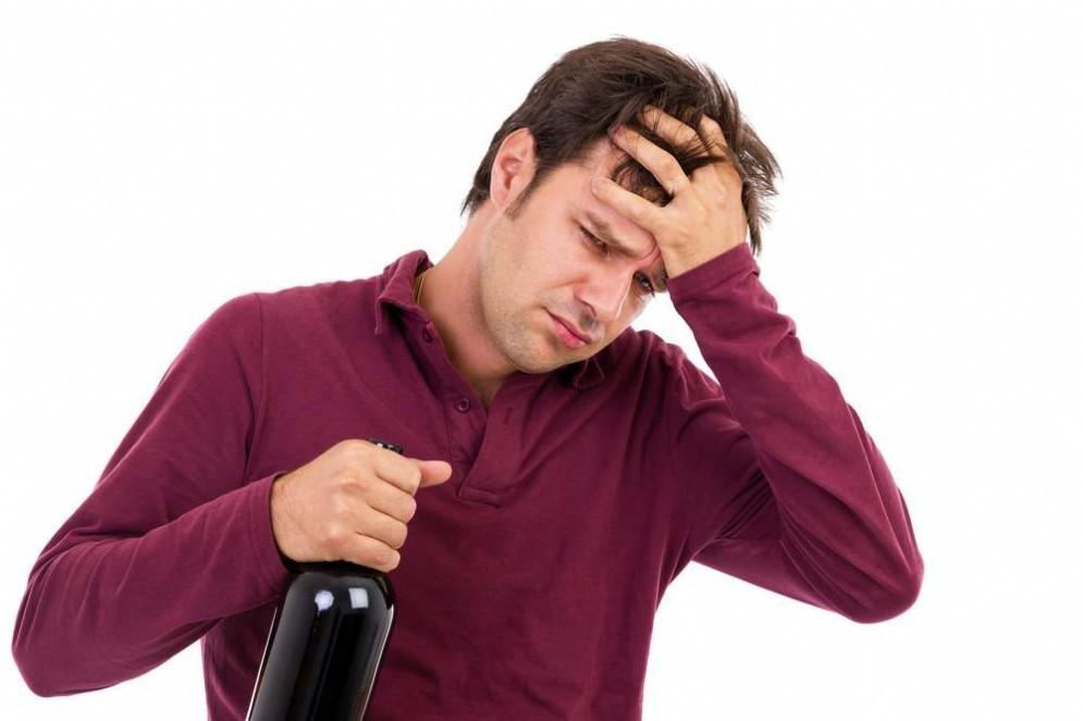 Ma di testa da vino, è colpa della ammine