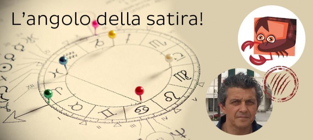 Un oroscopo tutto speciale firmato da Linda Graffia