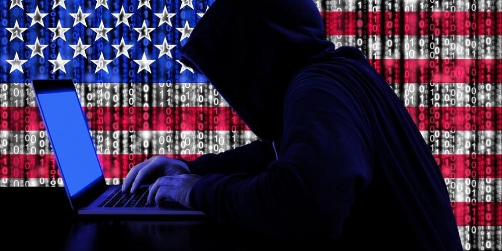 La guerra degli hacker tra Stati Uniti e Russia.